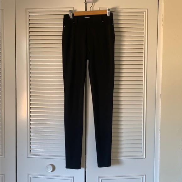 Time and True Stretch Jeggings